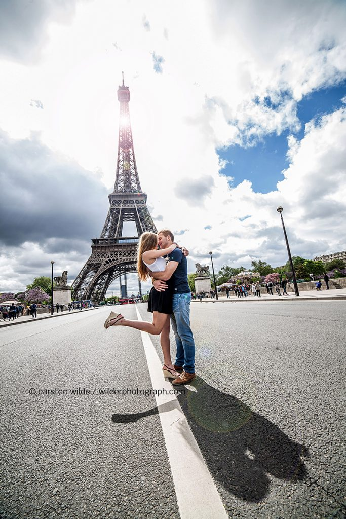 eiffeltower photographer booking