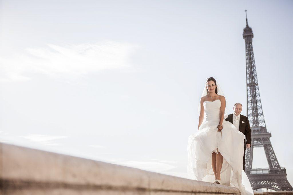 eiffeltower paris photographer wedding