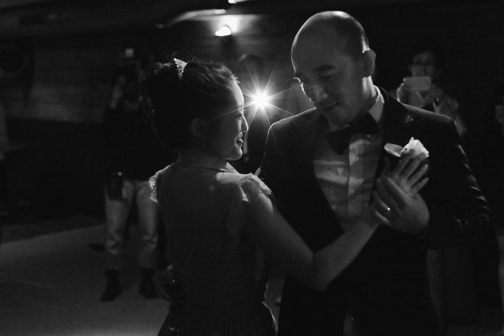 party wedding photoshooting