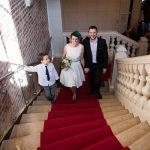 reportage wedding france