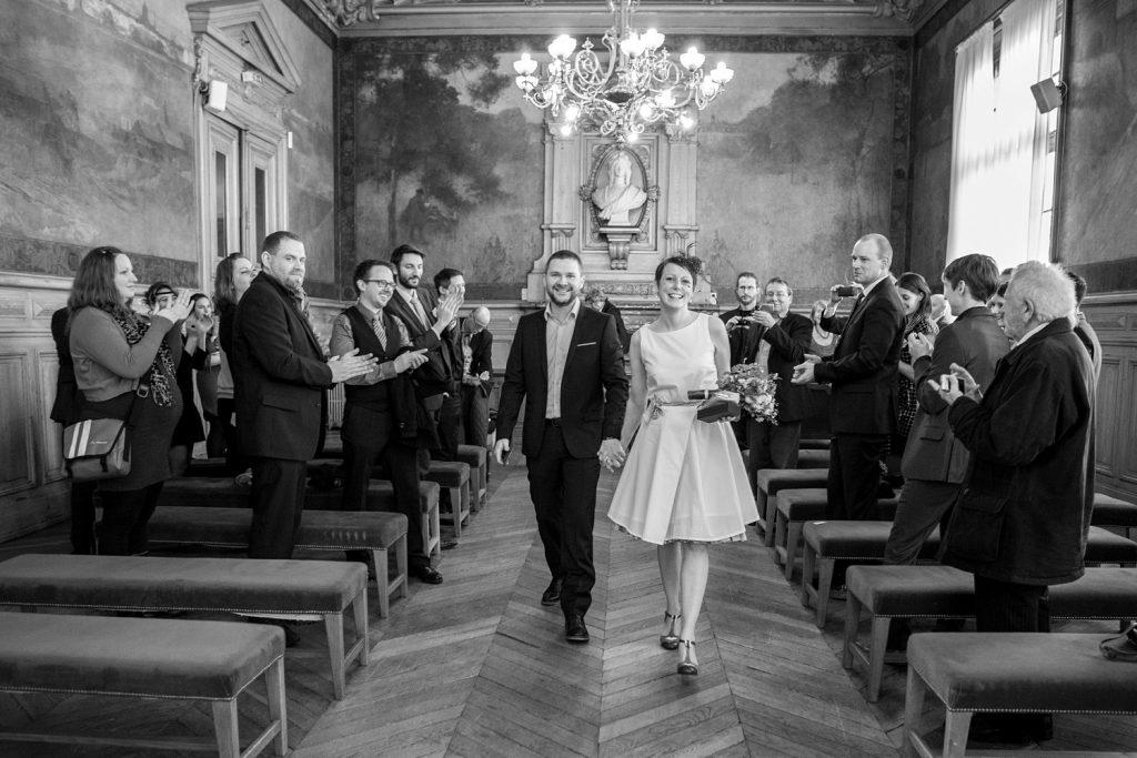 wedding with paris photographer