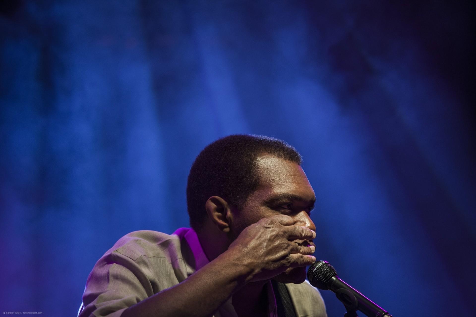 Robert-Cray-concert photoshooting paris