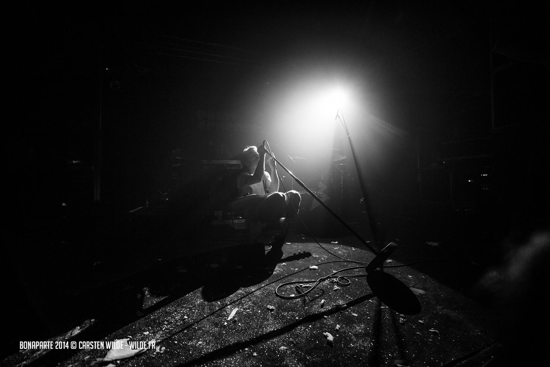 bonaparte-photographer band paris