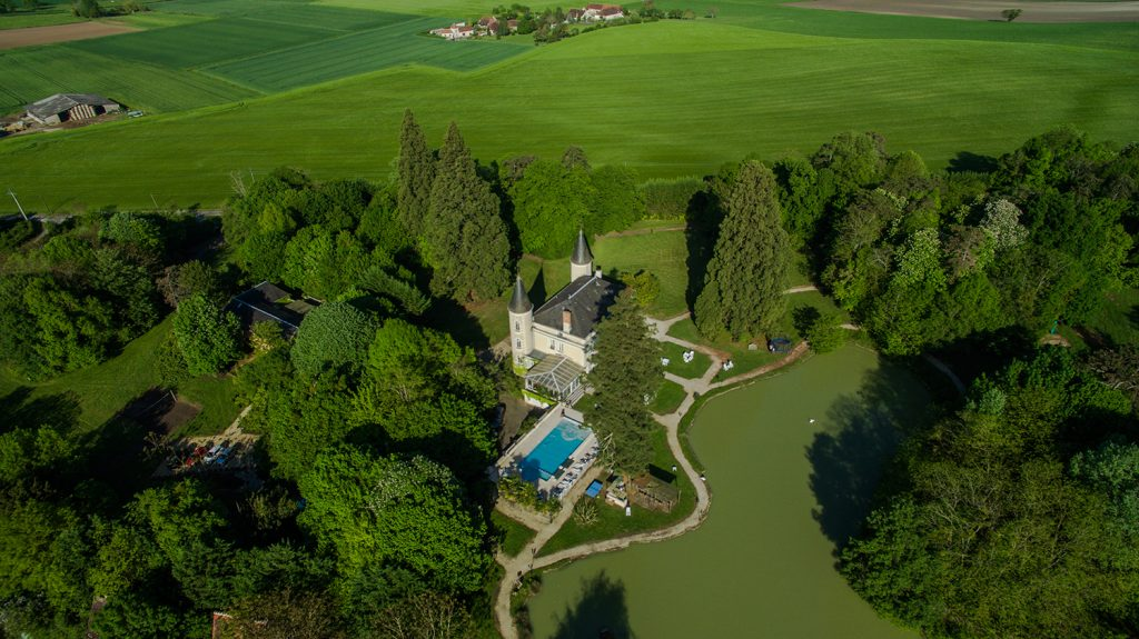 immobilier aerial photographer franc