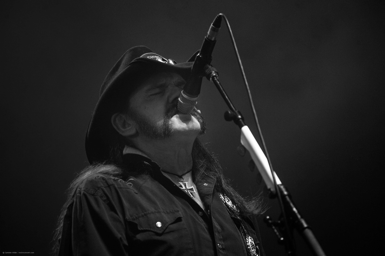 lemmy-motorhead photographer paris