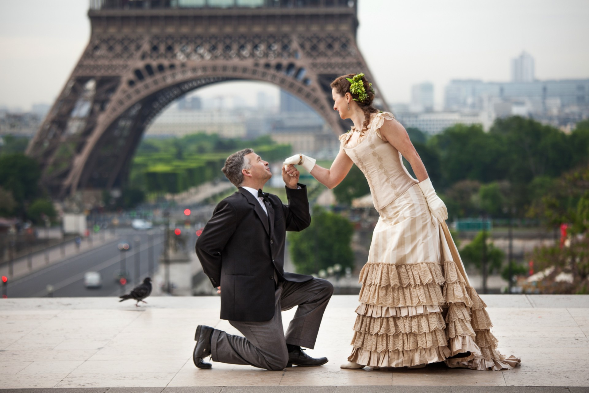 proposals photographer paris