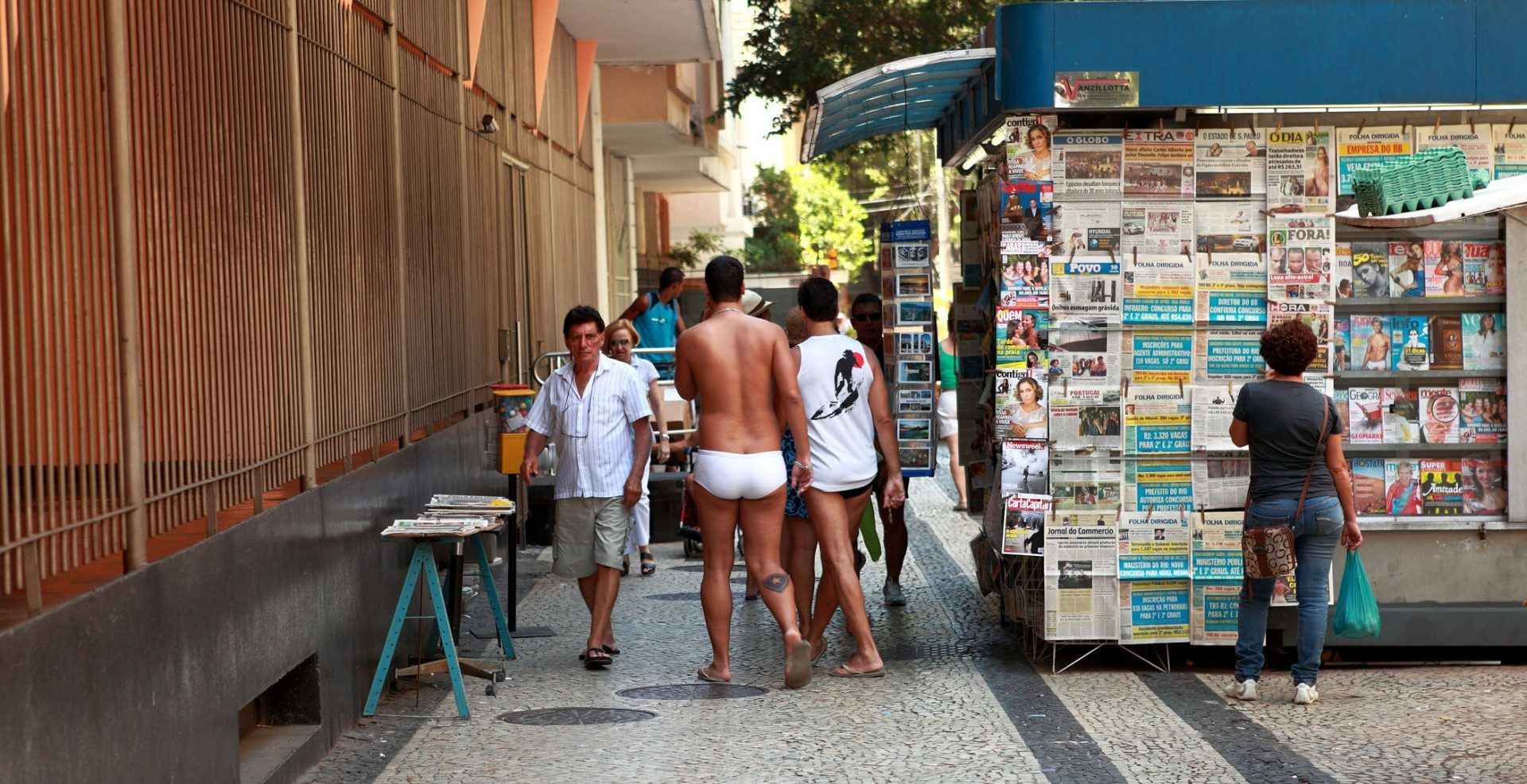 streetlife rio